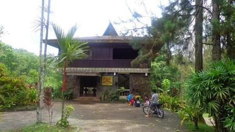 Journey to Marawi City