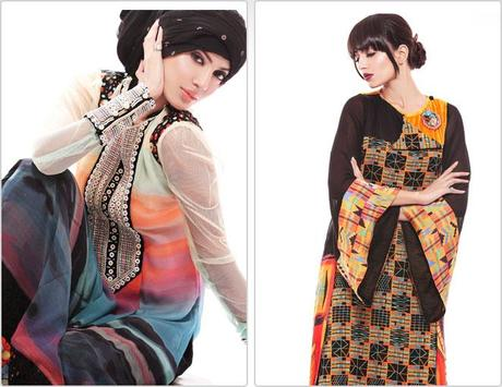 Lawn Collection 2014