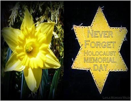 Israel: Holocaust Memorial Day
