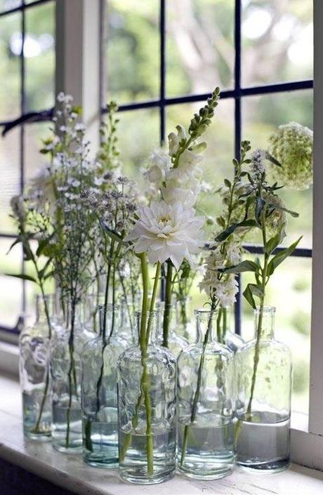 Flower Power | Fresh Flowers | Linzeelu Thank You