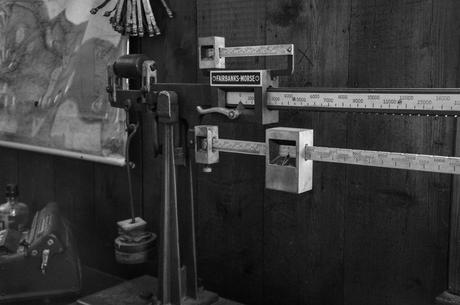 Atlas Mines Scales