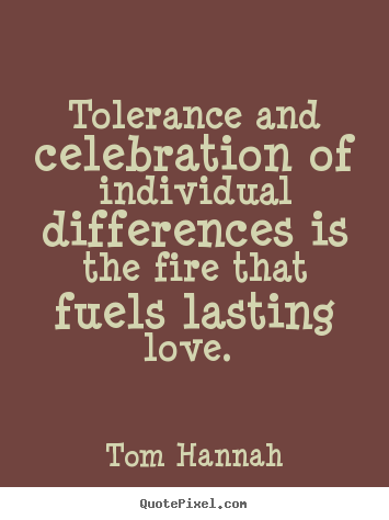 tolerance quotes