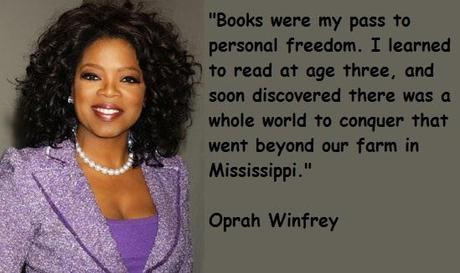i admire oprah winfrey essay Oprah winfrey was an inspiration to many americans especially woman winfrey who was an american media proprietor, talk-show host, actress, producer and philanthropist is according to some people the most influential woman in the world.