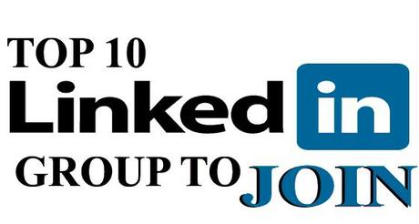 Top Linkedin groups to follow, Linkedin group for traffic generation