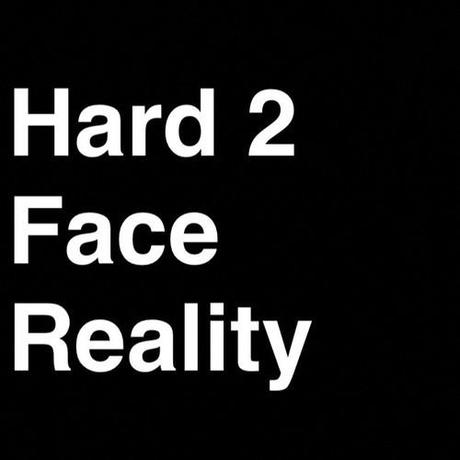 Hard 2 Face Reality by Justin Bieber and Poo Bear