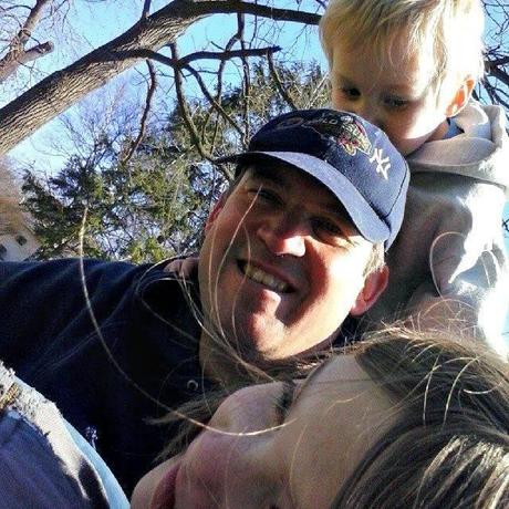 """The Hubs Speaks… """"The Top 5 Ways My Wife's Blog Improved My Life"""""""