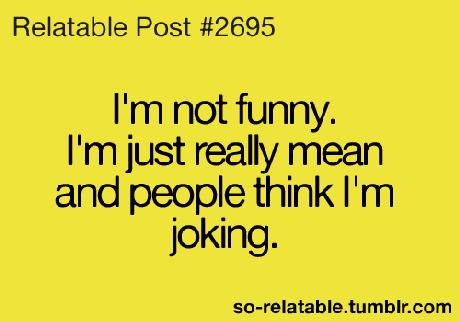 joking quotes