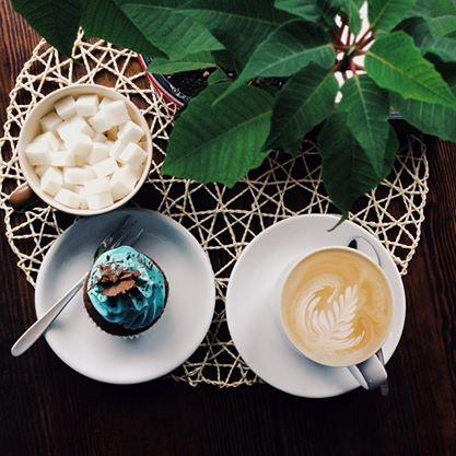 8 best cafes to check out in Kyiv