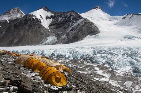 Everest 2014: All Eyes Turn North