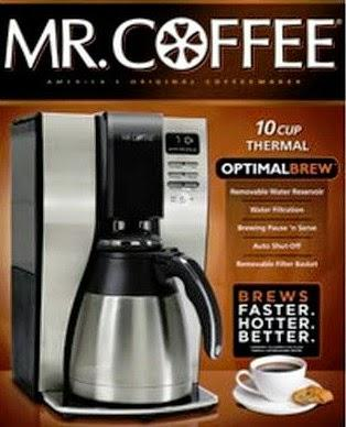 Reconnect Over Coffee With The Best Coffee Maker #CoffeeJourneys - Paperblog