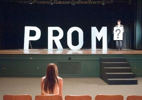 Lady Promposals: I'm Breaking the Prom Double Standard — Right Now