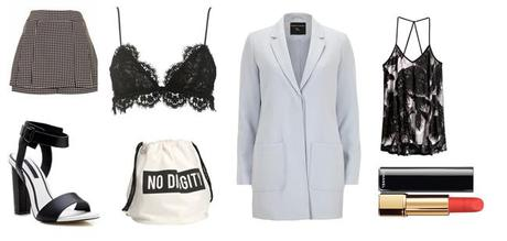 WISHLIST | No Diggity
