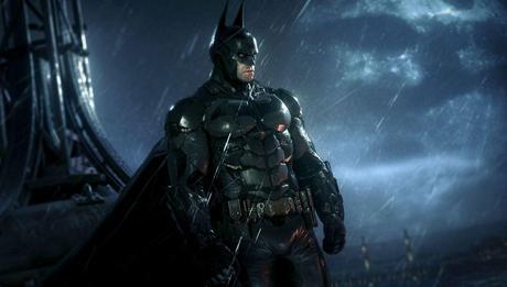 Batman: Arkham Knight Not Delayed till 2015, Injustice 2 in Development