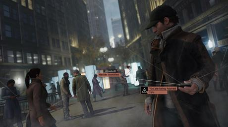 Watch Dogs multiplayer invasions won't disrupt your single-player experience, designer explains