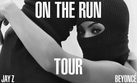 "Jay Z & Beyoncé Announce ""On the Run"" Tour"