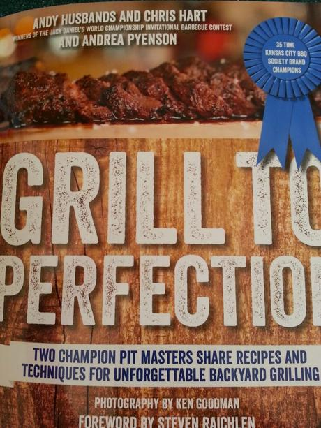 Cookbook Review: Grill to Perfection