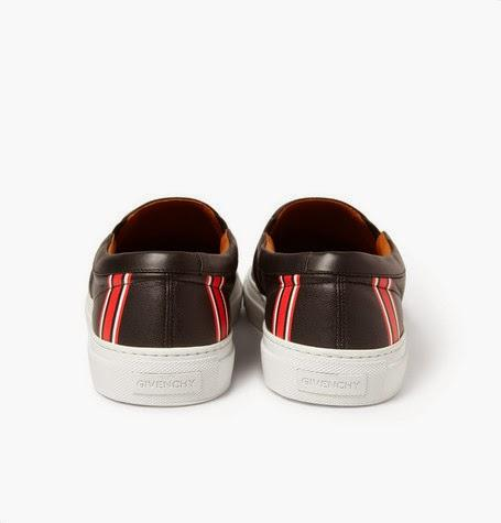 Star-Crossed:  Givenchy Skate Shoes