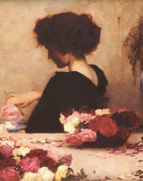 Pageant of the Masters: Herbert James Draper