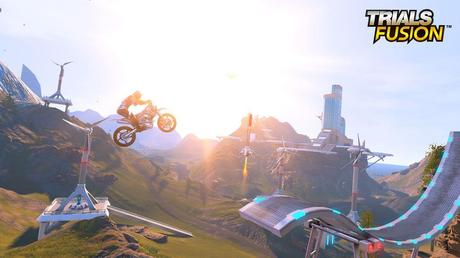 S&S Review: Trials Fusion