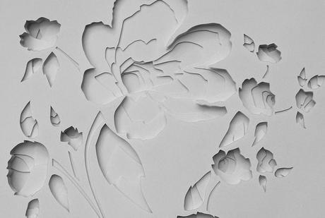 paper arts | 3d paper constructions
