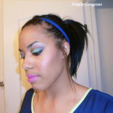 Face Of The Day: I Dream In Color