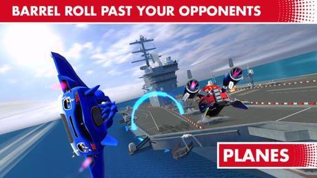 Sonic All Stars Racing 02
