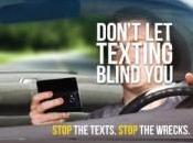 April National Distracted Driving Awareness Month