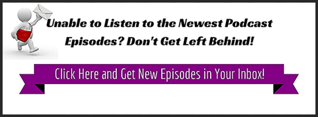 New Episodes in Your Inbox