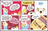 Adventure Time 2014 Annual #1 Preview 5