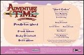 Adventure Time 2014 Annual #1 Preview 1