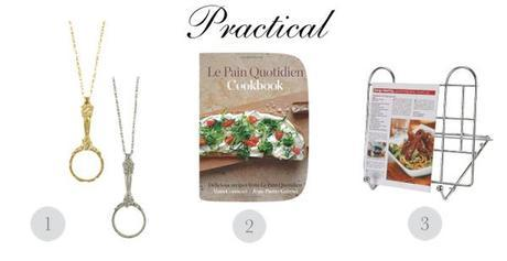 practical3Your Approach to Mothers Day Gifts