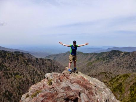 Day 11: A Big Day In The Smokies
