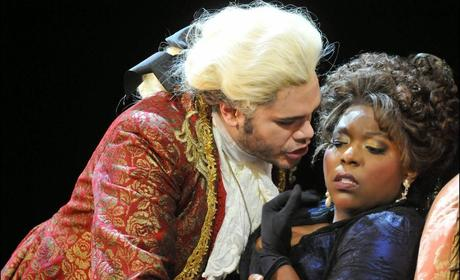 Opera Review: The Beast of Broad Street