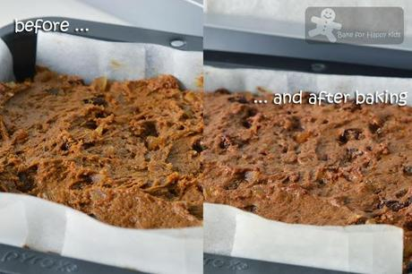 Old-fashioned Gingerbread (Barefoot Contessa)