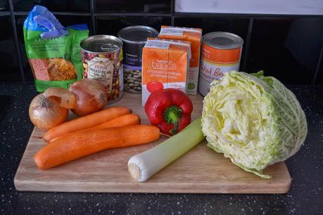 Slimming World Speed Soup Recipe Paperblog
