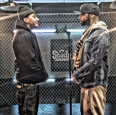 Eminem Presents New Battle League, Joe Budden vs Hollow Da Don + Loaded Lux vs Murda Mook Rematch Going Down!