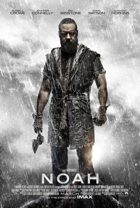 MOVIE OF THE WEEK: Noah