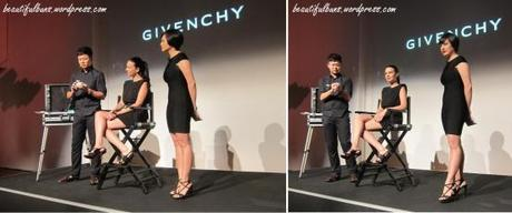 Givenchy event (5)