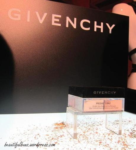 Givenchy event (8)