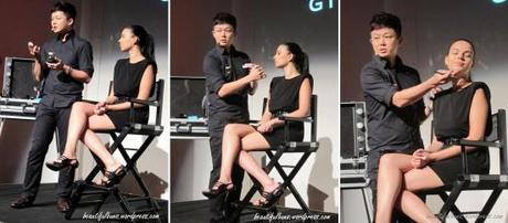 Givenchy event (6)