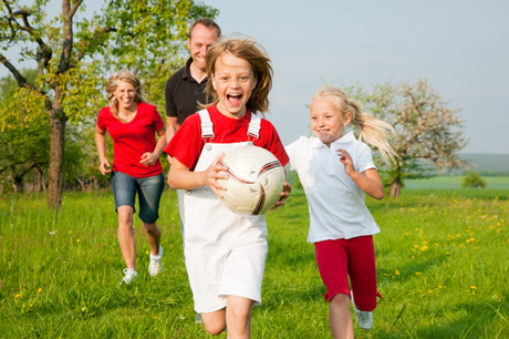 Top activities to wear the kids out!