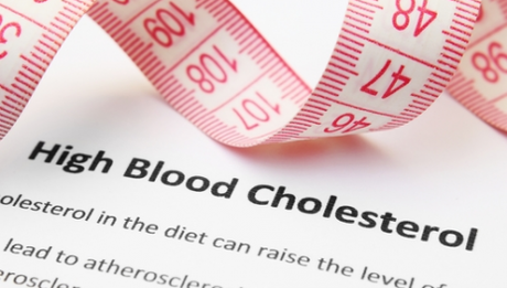 Improve Cholesterol Levels Naturally