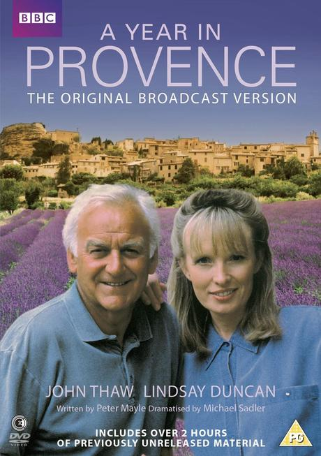 A Year in Provence (Press Release)