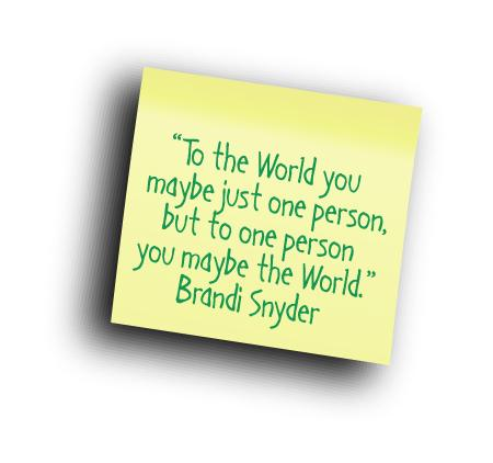 world quotes