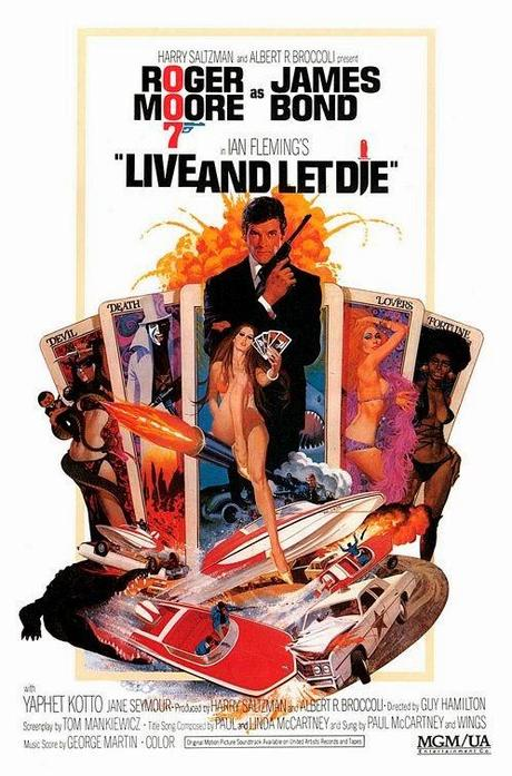 #1,352. Live and Let Die  (1973)