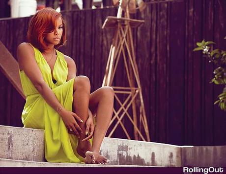 LeToya Luckett Recalls Label Cutting Destiny's Child