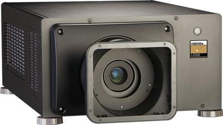HIGHlite Laser WUXGA 3D Projector