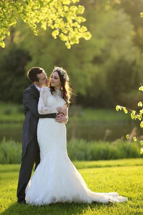 My Wedding: The Thank You's