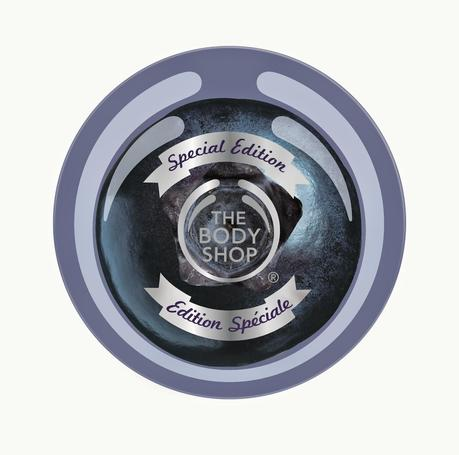 The Body Shop's Special Edition Blueberry Range & Price Details