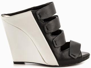 Shoe of the Day | Jessica Simpson Marah Wedge Slide